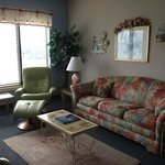 Room 1011  Living Room