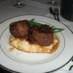 Beef Tournedos - March 7th - Umm Good