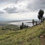 View from the Mirador del Titicaca Estate 2