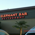 Elephant Bar & Restaurant