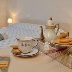 Foto de Bed and Breakfast dei Papi