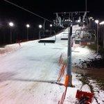 Debowiec Ski
