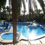 Dunas Maspalomas Suites Pool