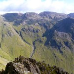 The Scafell group - guided walking with Mountain Journeys