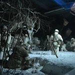 soldati in azione