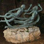 Памятник_Алфею_и_Аретузе