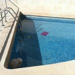 Kinder- Pool