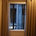 chambre 317 la vue