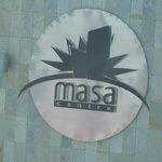 Masa Square