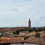 Giardino Giusti (Verona view)