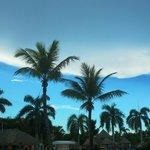 Nuvens mágicas