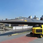 SR71 Black Bird