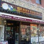 Benny Tudino's