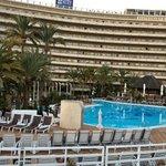 hotel+pool