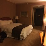 Room #872 in Tower 3
