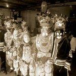 Baile tradicional