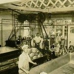 Kramer-Grasse Dairy, 1930s
