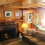 Living Room/ Common area