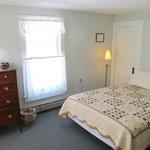 Room 3. Also has a futon
