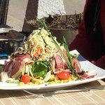 Exemple de salade