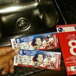 my tickets
