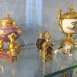 Boccette d'epoca. Museo del Profumo. Palazzo Mocenigo