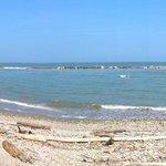 Spiaggia di Fiorenzuola  di Focara