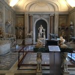Vatican treasures