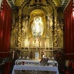 Sta María la Blanca