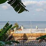 Aussicht Seaview-Bungalow 9
