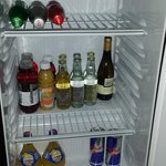Fridge (Fully Stocked)