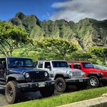 ‪Hawaii Jeep Tours‬