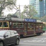 City Circle Tram - Free!