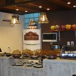 Ponto Doce Brigaderia & Café Gourmet