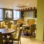 Premier Inn London Hammersmith Hotel