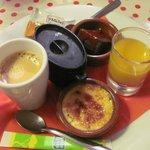 Café gourmand...;)