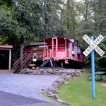 The Caboose (Rental)