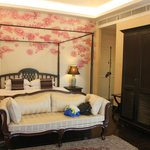 """The """"Rose"""" room"""
