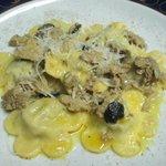 Borgo Antico restaurant Foto