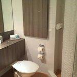 Bathroom room 125