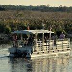 Darien River Wine and ECO Cruise Foto