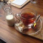 Foto de Laboratorio Espresso Cafe