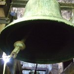 One of 8 Bells of Shandon