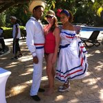 Dominican culture interaction