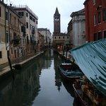 facilidad de transporte para moverse por todo Venecia y zonas cercanas