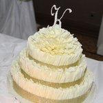 The Cake ... Criveller Cakes
