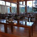 Main Lodge Dining Area
