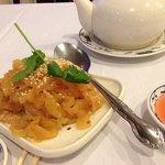 Jelly fish - tasty
