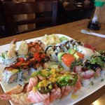 Foto de Yamato Restaurant