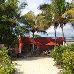 Red Adventure lodge at Isabela island, Galapagos